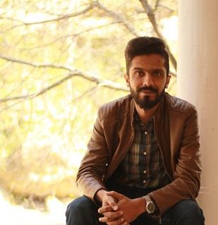 Dr. Ubaid ur Rehman